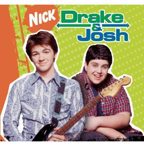 drake and josh dvd background copy Drake e Josh 1ª Temporada Dublado
